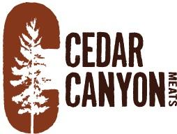Cedar Canyon Logo